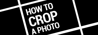 How to resize and crop a picture with Windows Photo Editor