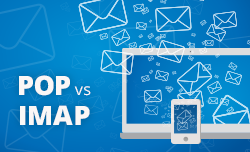 POP vs. IMAP. What type of email do you need? | Global Reach