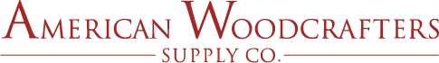 American Woodcrafters Supply Co Logo