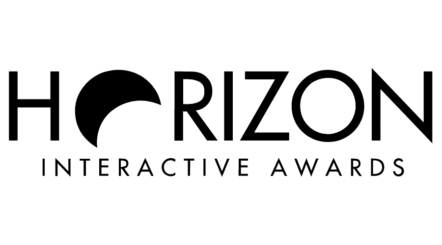 Horizon Awards logo.