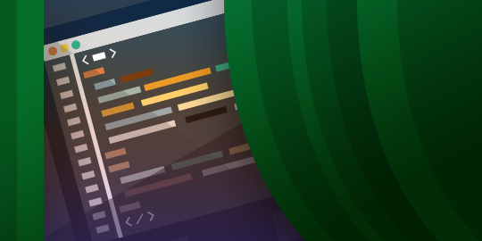 A peek behind the curtain of your website for a basic lesson on code.