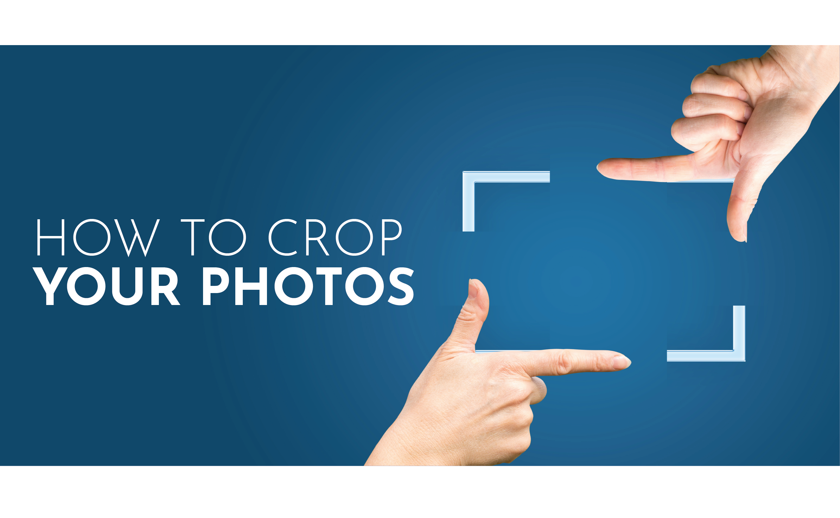 View post titled How to Crop Images Using the Windows Photo App