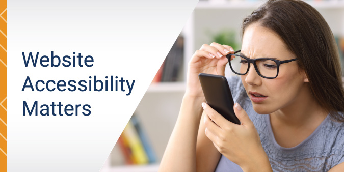 View post titled Website Accessibility Matters: 4 Reasons You May Not Have Considered