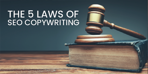 The Five Laws of Copywriting