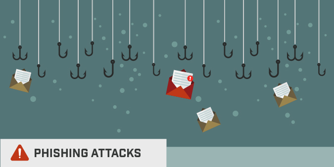 View post titled Gone Phishing: What are Phishing Attacks?