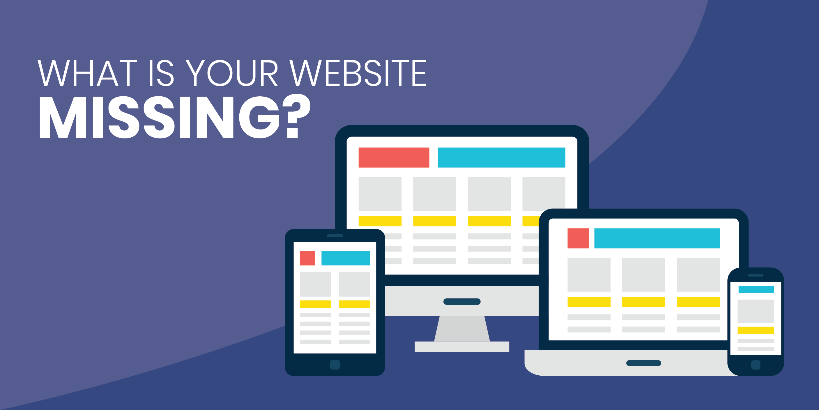 Top 10 Essential Features Your Website May be Missing